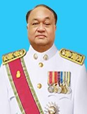 Mr.Chitchai Somupahard